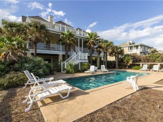 Bright 6 bedroom House in Isle of Palms - Isle of Palms vacation rentals