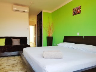 HOTEL ZONE BEACHFRONT CANCUN STUDIO #212 - Cancun vacation rentals