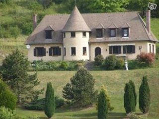 Nice Bed and Breakfast with Swing Set and Television - Jouy-sur-Eure vacation rentals
