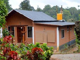 Perfect 3 bedroom Guest house in Madikeri - Madikeri vacation rentals