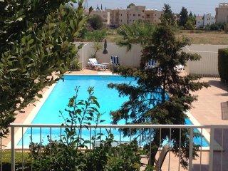 Lovely Holiday Apartment - Oroklini vacation rentals
