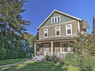 NEW! 5BR Indianapolis House in Woodruff Place! - Indianapolis vacation rentals