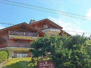 4 bedroom Apartment in Villars, Alpes Vaudoises, Switzerland : ref 2235113 - Villars-sur-Ollon vacation rentals