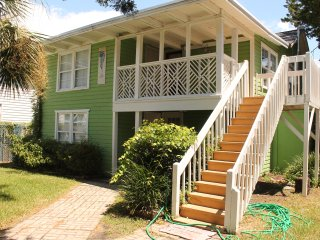 2nd Floor Nook - 150 yards from the beach - North Myrtle Beach vacation rentals