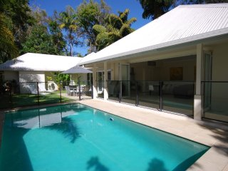 Plantation House - 4 Bedroom House by the Beach - Port Douglas vacation rentals