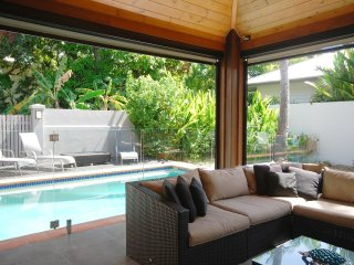 Willow on Garrick - 3 Bedroom Villa Close to Beach and Town - Port Douglas vacation rentals