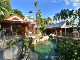 10 Wharf Street - 4 Bedroom House In Town Centre - Port Douglas vacation rentals