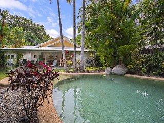 Villa Solina - 4 Bedroom House by the Beach - Port Douglas vacation rentals