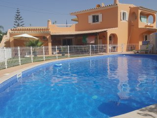 **GAMBELAS FLAG HOUSE** APT.FARO/ PRIVATE BIG POOL AVAILABLE / BEACH / NATURE - Faro vacation rentals