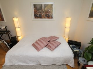 1 bedroom Guest house with Internet Access in Stockholm - Stockholm vacation rentals