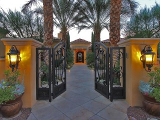 Charming 6 bedroom Rancho Mirage House with Internet Access - Rancho Mirage vacation rentals