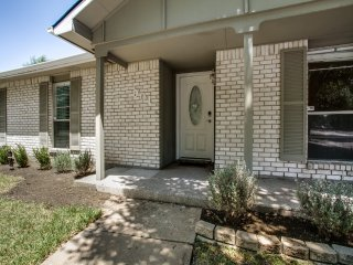 Heart of Plano. Open and updated. - Plano vacation rentals