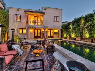 Pool & Spa Beverly Hills Adjacent - Los Angeles vacation rentals