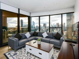 2 bedroom Apartment with Television in Melbourne - Melbourne vacation rentals