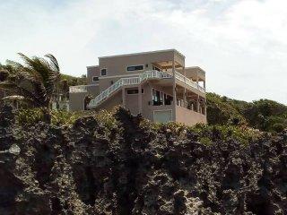 Nice 1 bedroom Bed and Breakfast in West Bay - West Bay vacation rentals