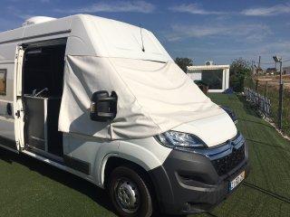 CamperVan/Motorhome/Autocaravana Aluguer - Alcochete vacation rentals