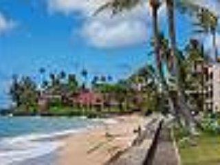 Lokelani 2 Bedroom Ocean Front Condo, West Maui - Image 1 - Lahaina - rentals
