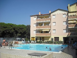 Sunny 2 bedroom Vacation Rental in Rosolina - Rosolina vacation rentals