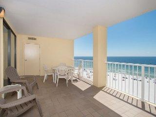 3BR, 2BA Gulf-Front Summer House Condo in Orange Beach – Resort Amenities - Orange Beach vacation rentals