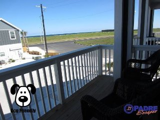 Come live the Island life at the All-New Padre Beach View! - Corpus Christi vacation rentals
