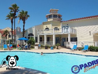Beautiful 1st floor Condo just off the Beach and Pet Friendly! - Corpus Christi vacation rentals