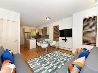UWS 4bdr 3bath Apt!  ( # 8235 ) - Manhattan vacation rentals