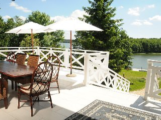 9 bedroom Villa in Gowidlino, Pomerania, Poland : ref 2235124 - Gowidlino vacation rentals