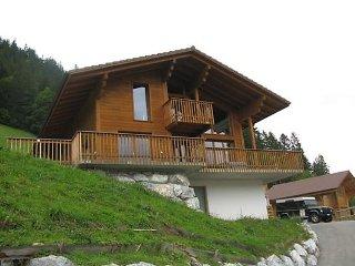 5 bedroom Apartment in Zweisimmen, Bernese Oberland, Switzerland : ref 2235175 - Zweisimmen vacation rentals