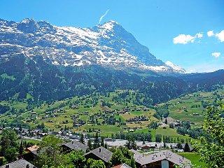 2 bedroom Apartment in Grindelwald, Bernese Oberland, Switzerland : ref 2235184 - Grindelwald vacation rentals