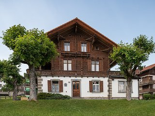 6 bedroom Apartment in Falera, Surselva, Switzerland : ref 2235606 - Falera vacation rentals