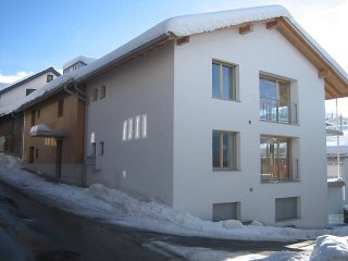 2 bedroom Apartment in Falera, Surselva, Switzerland : ref 2235607 - Falera vacation rentals