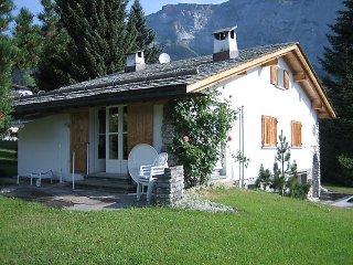 2 bedroom Apartment in Flims, Surselva, Switzerland : ref 2235679 - Flims vacation rentals