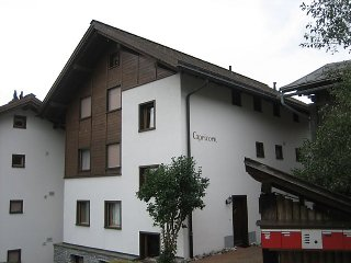3 bedroom Apartment in Falera, Surselva, Switzerland : ref 2235688 - Falera vacation rentals