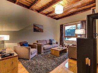 3 bedroom Apartment in Lenzerheide, Mittelbunden, Switzerland : ref 2235906 - Lenzerheide vacation rentals