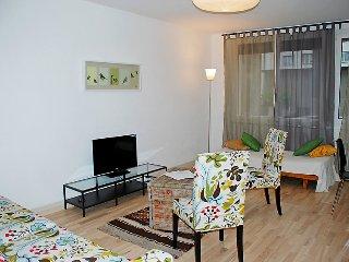 2 bedroom Apartment in Geneva, Lake Geneva Region, Switzerland : ref 2236718 - Canton of Geneva vacation rentals