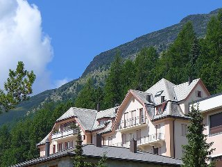3 bedroom Apartment in Champfer, Engadine, Switzerland : ref 2236903 - Engadin Saint Moritz vacation rentals