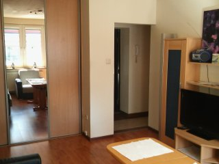 Studio Apartment 200m from Wroclaw marked square. - Wroclaw vacation rentals