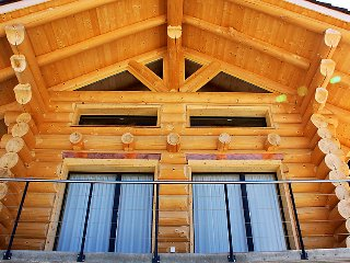 2 bedroom Villa in Horboden, Bernese Oberland, Switzerland : ref 2241702 - Horboden vacation rentals