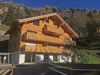 2 bedroom Apartment in Wengen, Bernese Oberland, Switzerland : ref 2241722 - Wengen vacation rentals