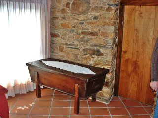 Delightful rustic stone house in a rural area near the coast - Cedeira vacation rentals