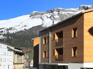 2 bedroom Apartment in Flims, Surselva, Switzerland : ref 2241866 - Flims vacation rentals