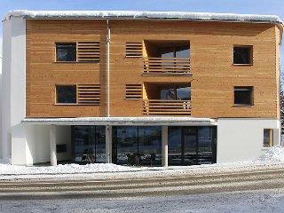 2 bedroom Apartment in Flims, Surselva, Switzerland : ref 2241866 - Flims vacation rentals