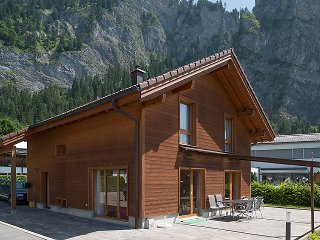 4 bedroom Apartment in Flims, Surselva, Switzerland : ref 2241870 - Trin Mulin vacation rentals