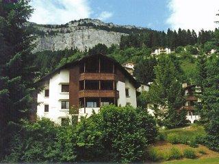 2 bedroom Apartment in Flims, Surselva, Switzerland : ref 2241876 - Flims vacation rentals