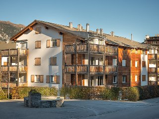 2 bedroom Apartment in Flims, Surselva, Switzerland : ref 2241879 - Flims vacation rentals