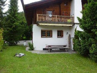 3 bedroom Apartment in Laax, Surselva, Switzerland : ref 2241883 - Flims vacation rentals