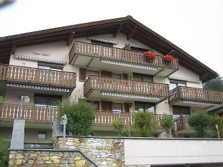 1 bedroom Apartment in Falera, Surselva, Switzerland : ref 2241903 - Falera vacation rentals