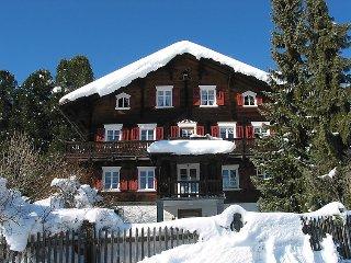 1 bedroom Apartment in Furna, Praettigau Landwassertal, Switzerland : ref 2241919 - Furna vacation rentals