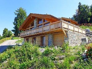 4 bedroom Villa in Nendaz, Valais, Switzerland : ref 2250100 - Nendaz vacation rentals