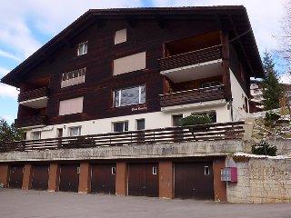 4 bedroom Apartment in Grindelwald, Bernese Oberland, Switzerland : ref 2250114 - Grindelwald vacation rentals